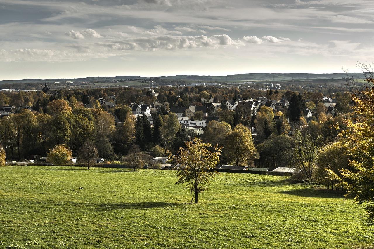 Chemnitz Escort