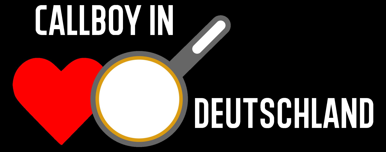 logo callboy in deutschland