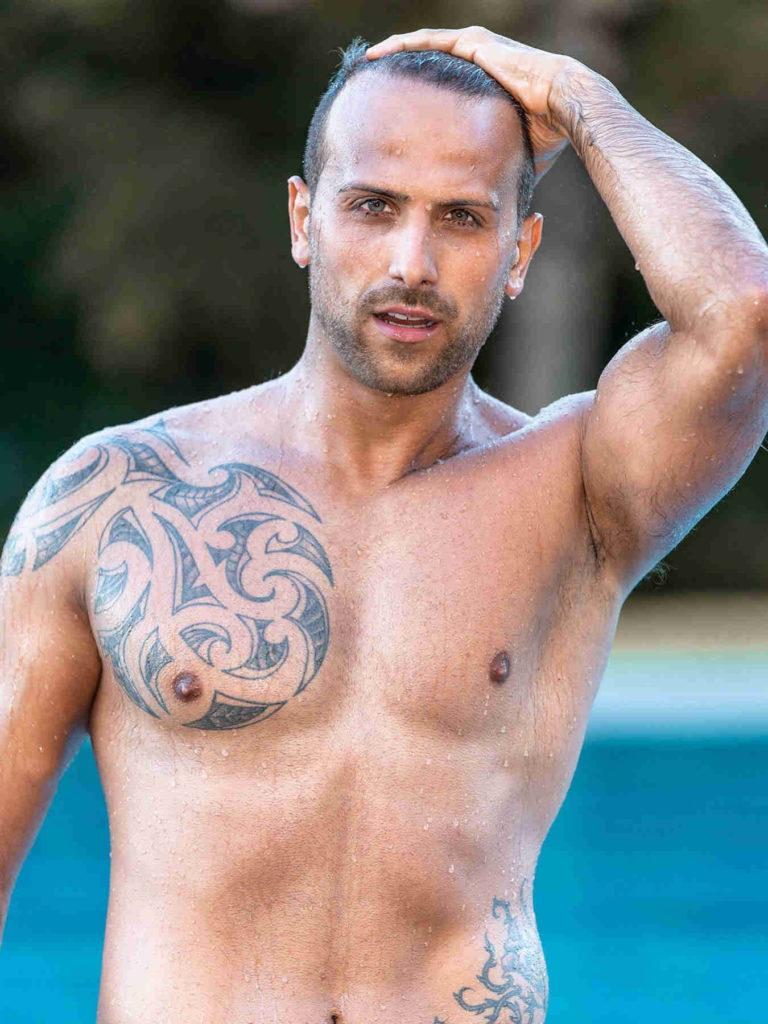 francesco callboy aus mainz ohne t-shirt